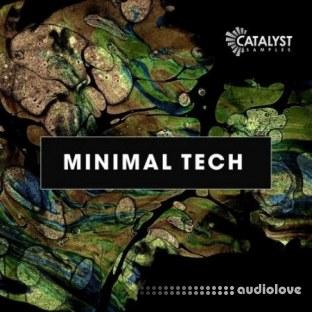 Catalyst Samples Minimal Tech