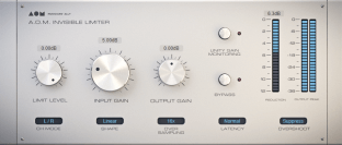 AOM Factory Invisible Limiter