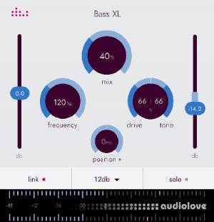 Denise Bass XL Full