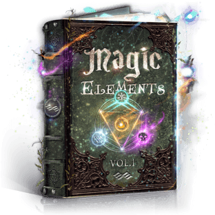 Articulated Sounds Magic Elements Volume 1