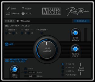 Rob Papen MasterMagic