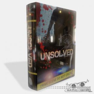 MatiasMacSD Unsolved