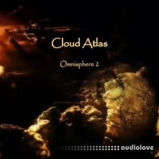 Triple Spiral Audio Cloud Atlas