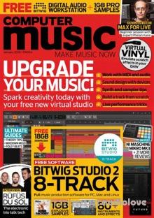 Computer Music January 2019