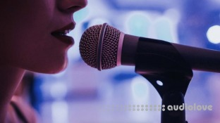 Udemy Learn to Sing Warm-Ups and Exercises For Busy People