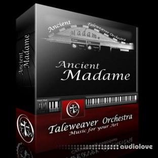 Taleweaver Orchestra -Ancient Madame Hurdy Gurdy