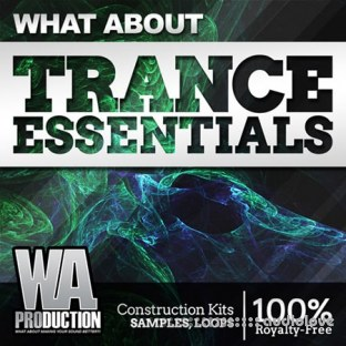 WA Production What About Trance Essentials