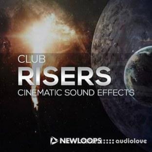 New Loops Club Risers