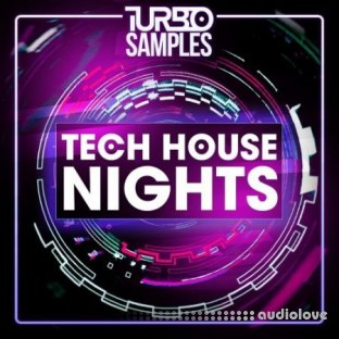 Turbo Samples Tech House Nights