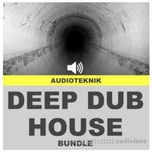 Audioteknik Deep Dub House Bundle