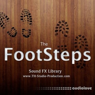 TH Studio Production The Footsteps