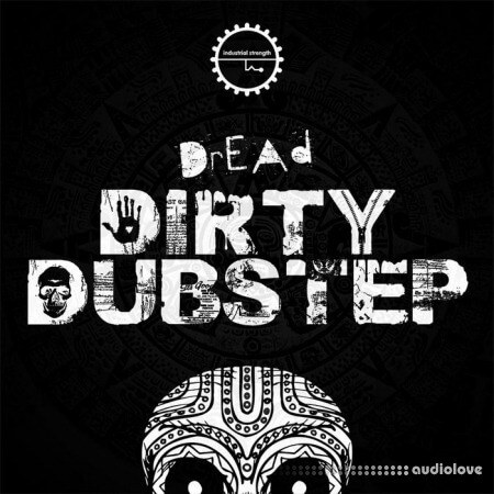 Industrial Strength Records Dread Dirty Dubstep MULTiFORMAT