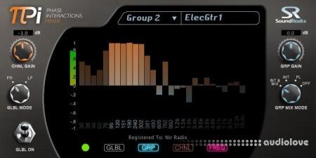 Sound Radix Pi v1.1.1 / v1.0.11 WiN MacOSX
