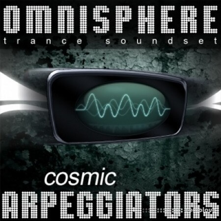 Colarium Sounds Cosmic Arpeggiators Synth Presets