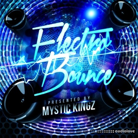 Mystic Kingz Electro Bounce WAV MiDi