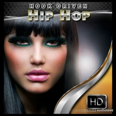 Platinum Audiolab Hook Driven Hip Hop Loops ACiD WAV AiFF REX