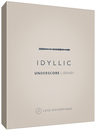 Lens Distortions Idyllic