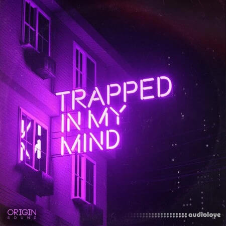 Origin Sound Trapped In My Mind WAV MiDi