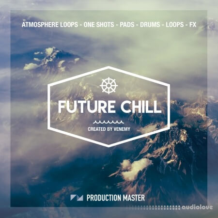 Production Master Future Chill WAV