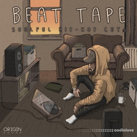 Origin Sound Beat Tape Soulful Hip Hop Cuts