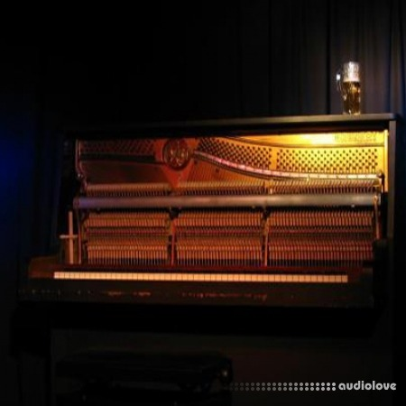 Detunized Upright Piano