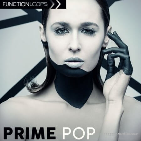 Function Loops Prime Pop WAV MiDi Synth Presets