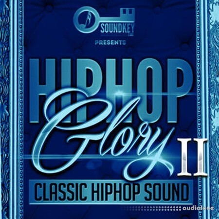 Soundkey Labs Hip Hop Glory 2 WAV