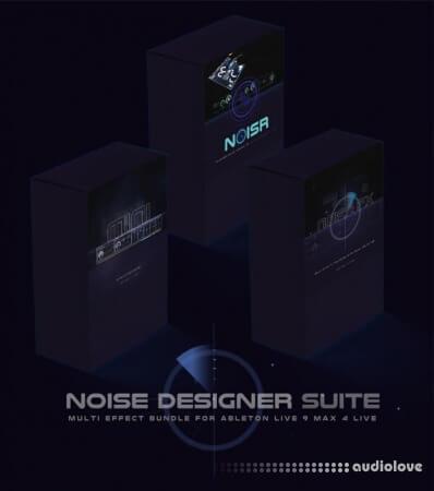 Audioutlaw Noise Designer Suite AMXD