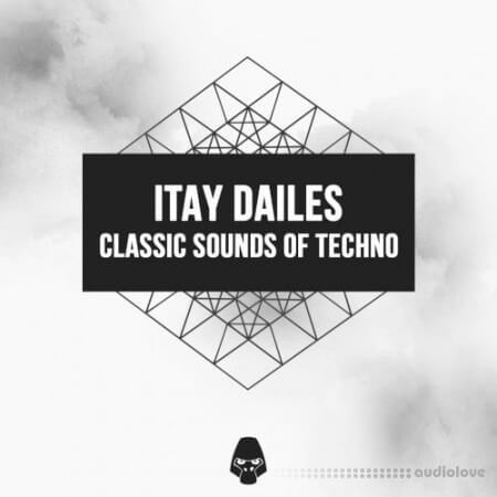 Exotic Refreshment Itay Dailes Classic Sounds of Techno