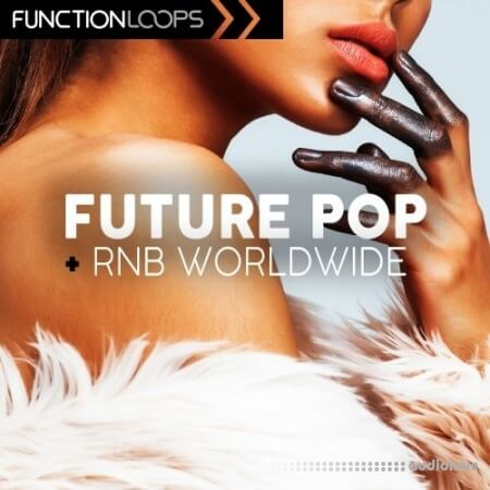 Function Loops Future Pop And RnB Worldwide WAV MiDi Synth Presets