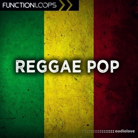 Function Loops Reggae Pop