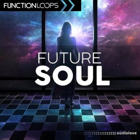Function Loops Future Soul WAV MiDi