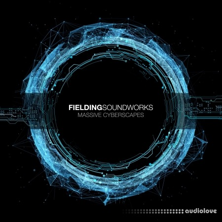 Fielding SoundWorks Massive Cyberscapes Synth Presets