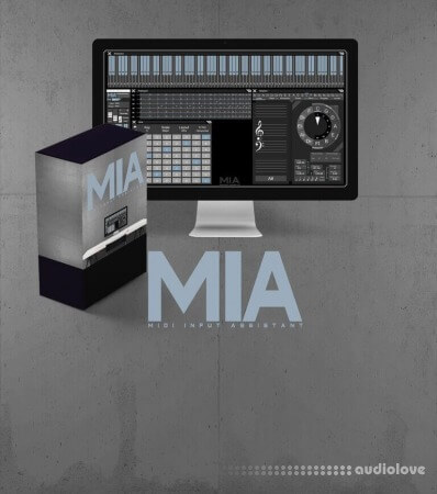 Audioutlaw MIA Midi Input Assistant