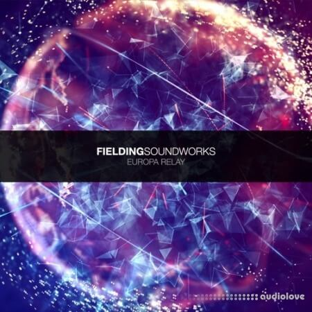 Fielding SoundWorks Europa Relay Synth Presets