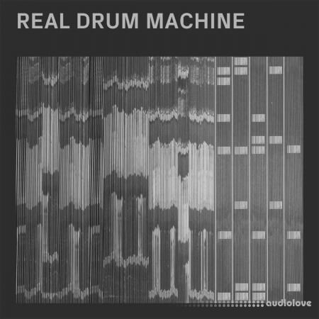 Crossfade Studio Real Drum Machines WAV Ableton Live Battery