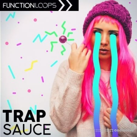Function Loops Trap Sauce WAV MiDi