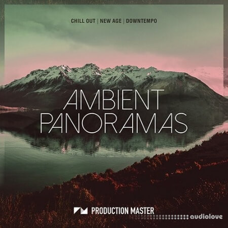 Production Master Ambient Panoramas WAV