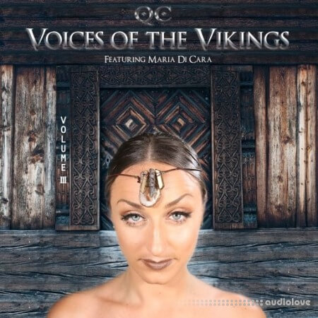 Queen Chameleon Voices Of The Vikings WAV