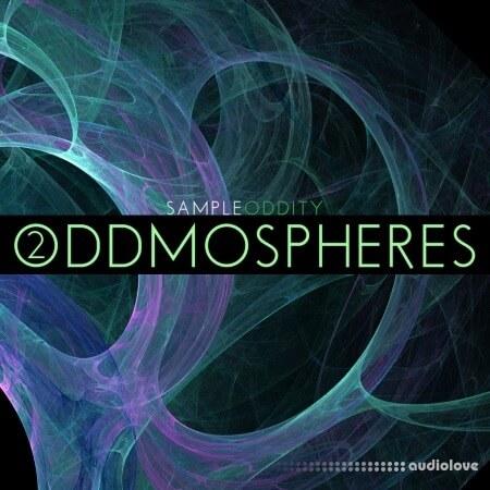 SampleOddity Oddmospheres 2 Synth Presets