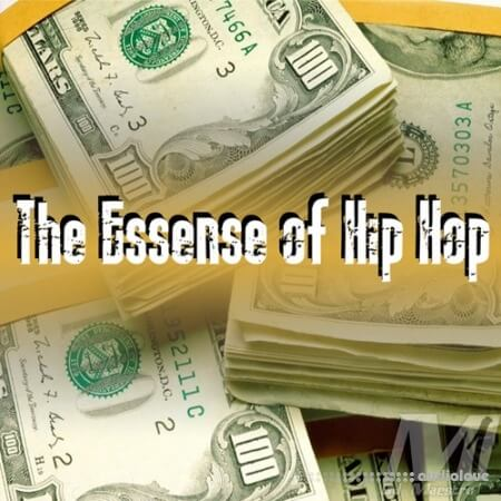 DJ Maestro 1 The Essence Of Hip Hop WAV