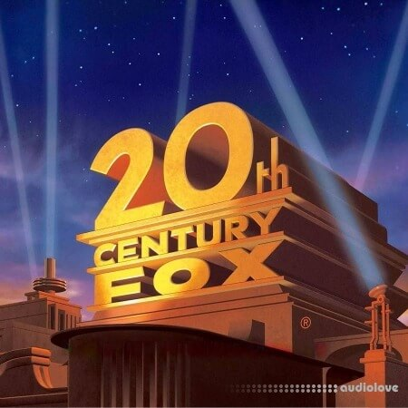 Sound Ideas 20th Century Fox Sound Effects Library