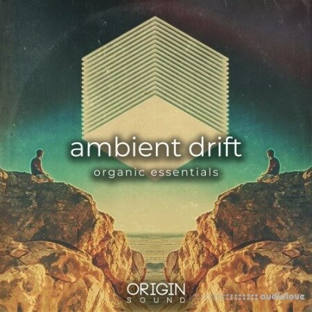 Origin Sound Ambient Drift Organic Essentials WAV MiDi