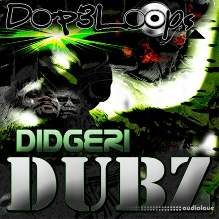DOP3 Loops Didgeri Dubz WAV