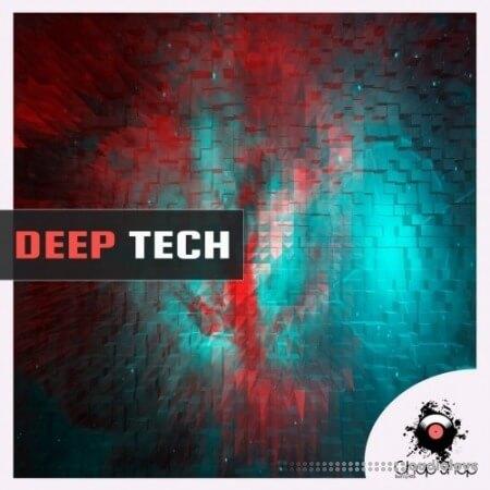 Chop Shop Samples Deep Tech WAV