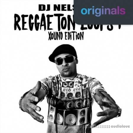 Dj Nelson Reggaeton Loops 1 WAV