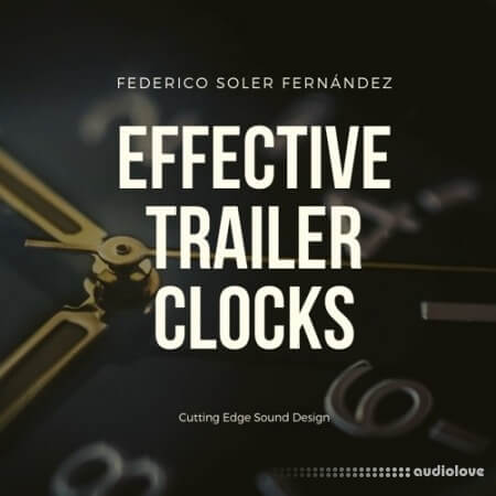 Federico Soler Fernandez Effective Trailer Clocks