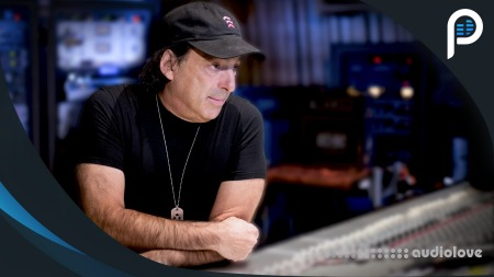 PUREMIX Chris Lord-Alge Mixing Lifeboats TUTORiAL