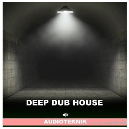 Audioteknik Deep Dub House Bundle WAV