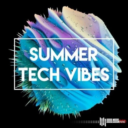 Engineering Samples RED Summer Tech Vibes WAV
